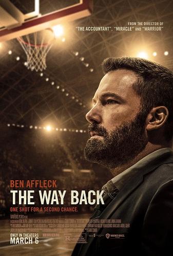 The Way Back 2020 1080p WEB-DL H264 AC3-EVO