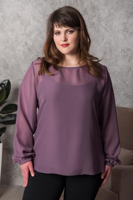 Комплект (блуза+топ), арт. 0156-32