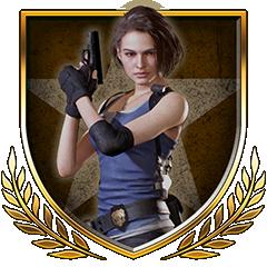 Достижения Resident Evil 3: Remake 044a80ecdb6c5a69329e4c991f6c5904