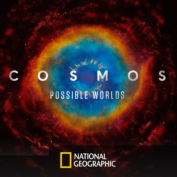 National Geographic: Космос: возможные миры / Cosmos: Possible Worlds [S01] (2020) WEBRip 1080p, HDTVRip 1080p | L1, P1 | 40.62 GB