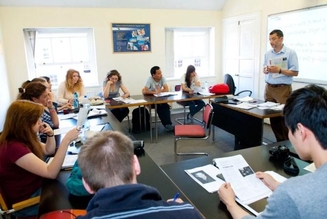 Цена на курсы английского в Харькове