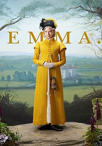 Эмма. / Emma. (2020) WEB-DLRip
