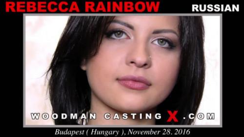 Rebecca Rainbow - Woodman Casting X 173 (2020) SiteRip |