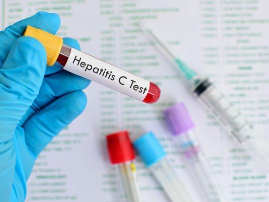 Как распознать гепатит