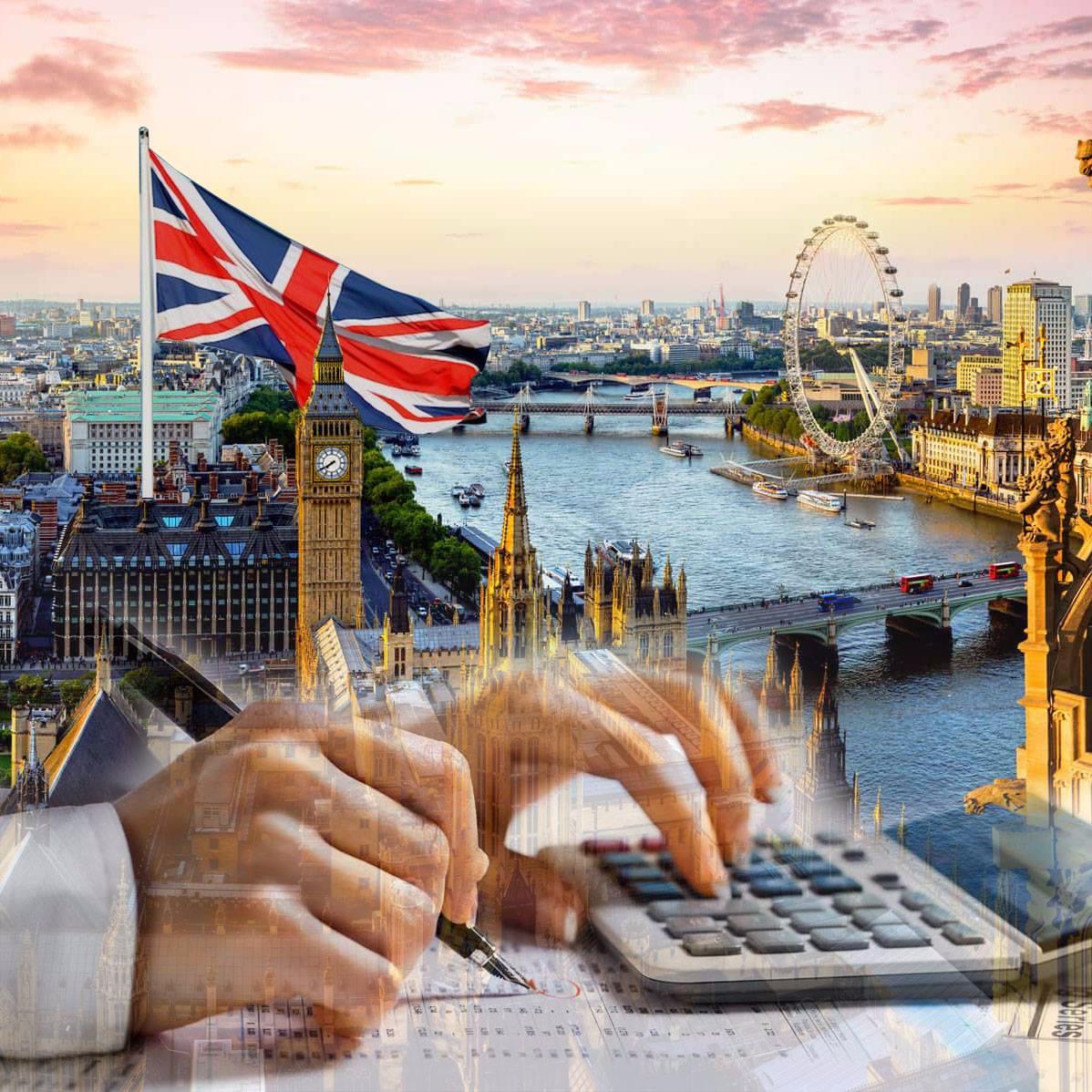 Оптимизация налогообложения в Великобритании: консультации от экспертов