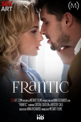 Cristal Caitlin aka Vinna Reed - Frantic (2020) SiteRip |