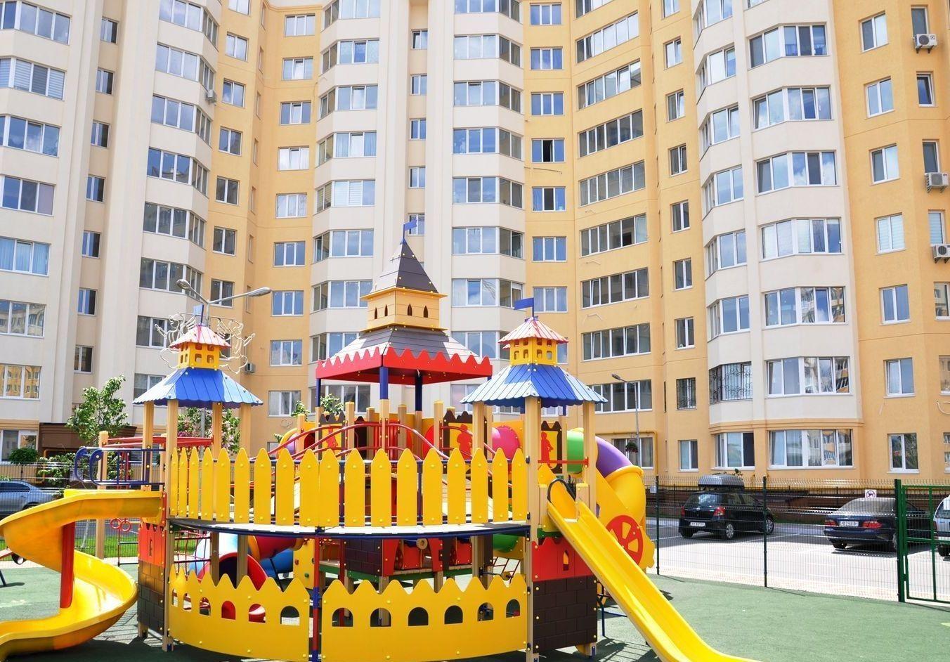 ЖК «София Клубный»: комфортное жилье европейского уровня под Киевом