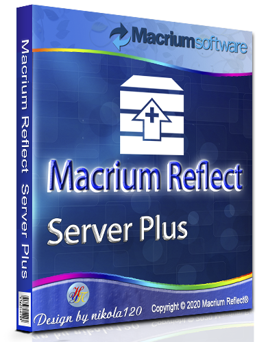 Macrium Reflect 7.2.4952 x64 Server Plus [2020, Ru/En]