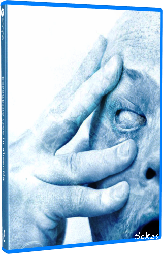 Porcupine Tree - In Absentia 2002 (2020, Blu-ray)