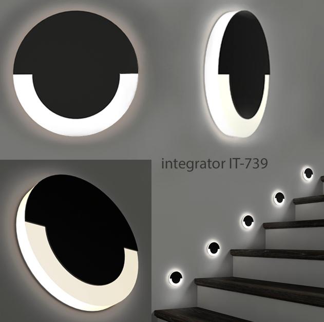 Подсветка ступеней лестницы: элегантные решения для лестничных конструкций любого вида