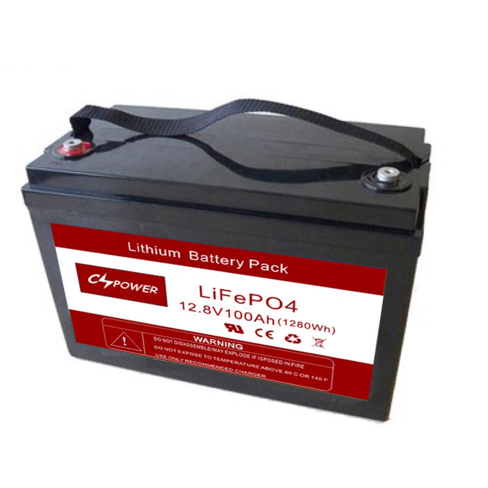 литийная батарея