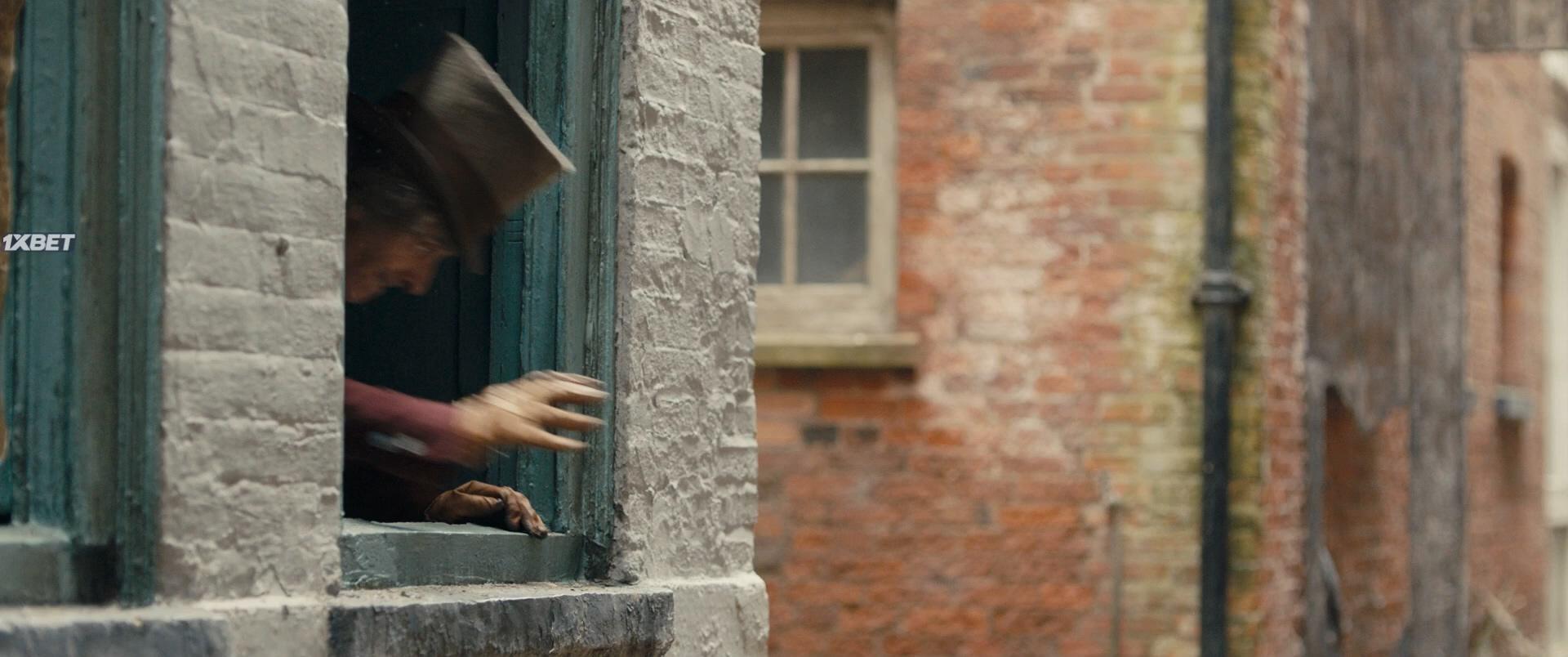 История Дэвида Копперфилда (2019) BDRip 1080p