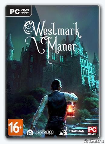 Westmark Manor (2020) [Ru / Multi] (1.0 / upd2) Repack Other s