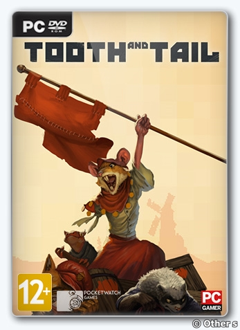 Tooth and Tail (2017) [Ru / Multi] (1.7.0.0) Repack Other s [Season 5]