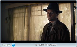Перри Мейсон / Perry Mason [Сезон: 1] (2020) WEB-DL 720p | Кравец Рекордз | NewStudio | AlexFilm