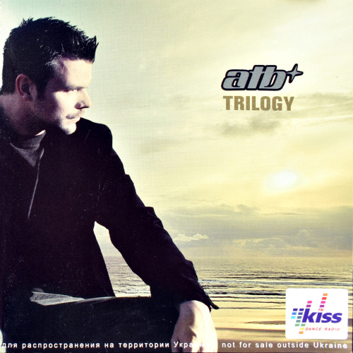(Electronic) [CD] ATB - Trilogy - 29 Apr 2007, FLAC (tracks+.cue), lossless
