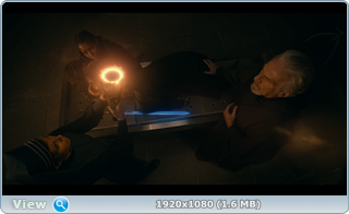Монахиня-воин / Warrior Nun [Сезон: 1] (2020) WEB-DL 1080p | NewStudio | LostFilm