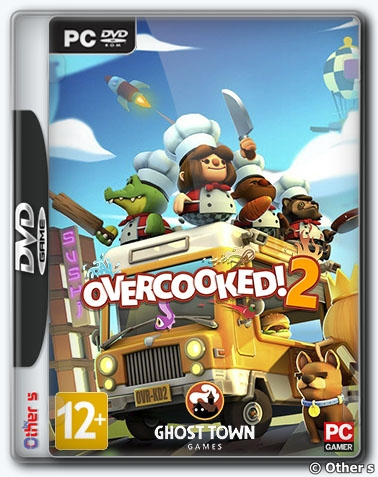 Overcooked 2 (2018) [Ru / Multi] (45.662097 / dlc) Repack Other s