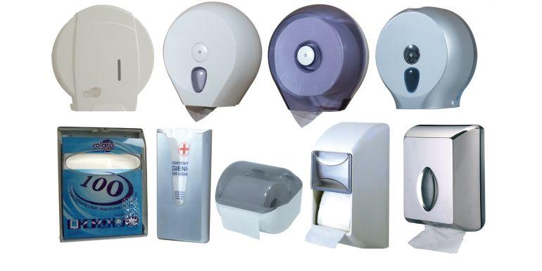 санитарно-гигиеническое оборудование для туалетов