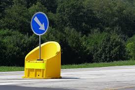Осевые буферы - необходимость использования в условиях трассы