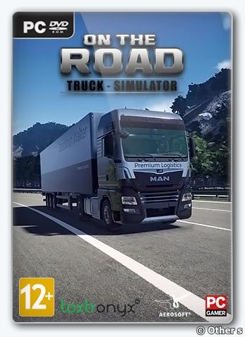 On The Road - Truck Simulator (2019) [Ru / Multi] (1.1.3.49) Repack Other s