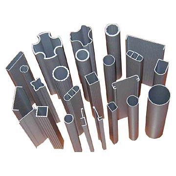 aluminium shapes catalogue