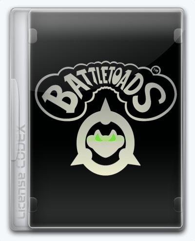 Battletoads (2020) [Ru / Multi] (1.0) License CODEX