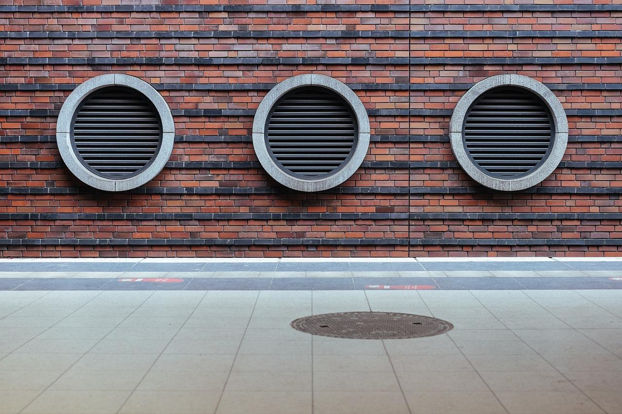 Монтаж вентиляції для підприємств у Львові