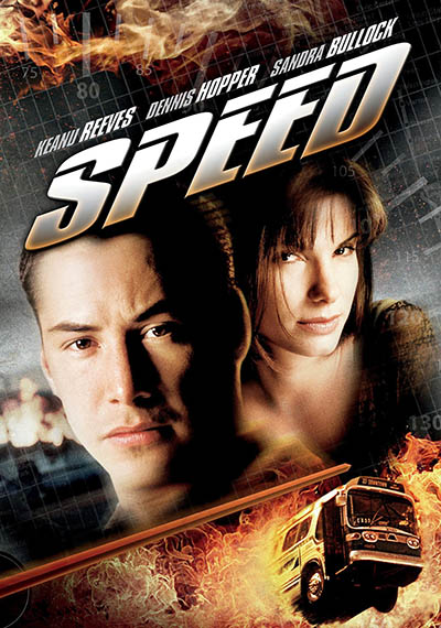 Скорость / Speed (1994) BDRip [H.265 / 1080p] [10-bit]