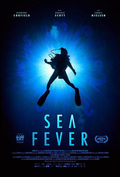 Морские паразиты / Sea Fever (2019) BDRip-AVC от Generalfilm | iTunes