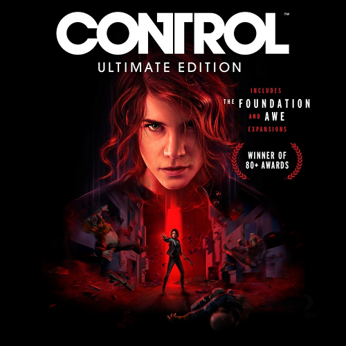 Control: Ultimate Edition [v 1.13 + DLCs + Unlockers] (2020) PC | Repack от xatab | 20.72 GB