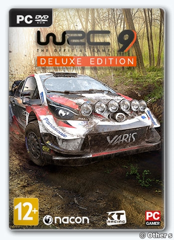WRC 9 FIA World Rally Championship (2020) [Ru / Multi] (1.0 / dlc) Repack Other s [Deluxe Edition]
