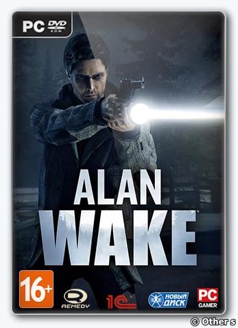 Alan Wake (2012) [Ru] (1.0.7.33.72514) Repack Other s