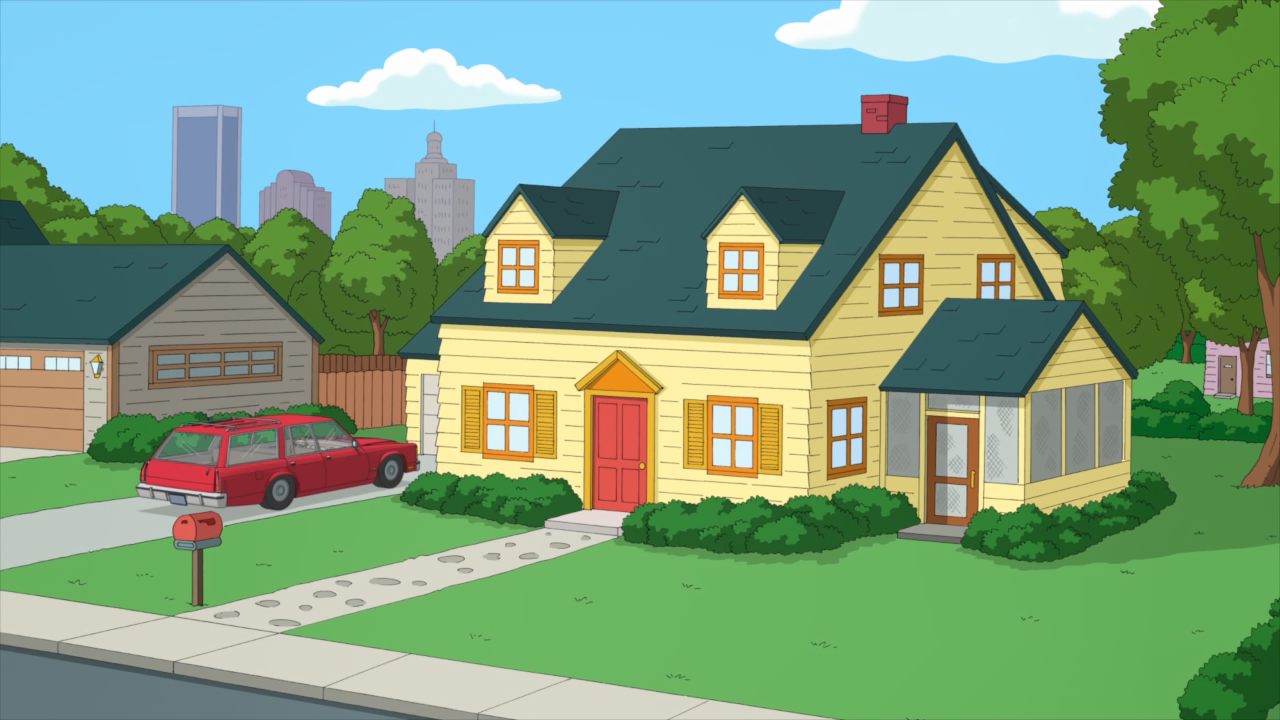 Гриффины (19 сезон: 1-19 серия из 20) (2020) WEBRip 720p | OMSKBIRD