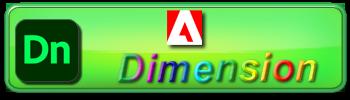 Adobe Dimension 3.4 x64 Final