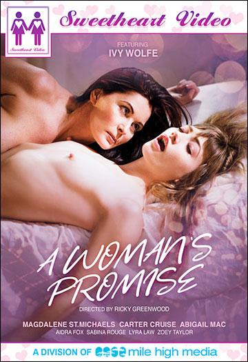 Постер:Обещание женщины / A Woman's Promise (2019) WEB-DL