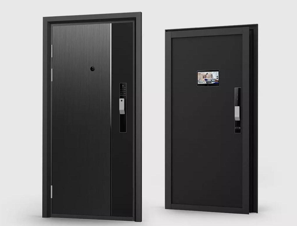 Смарт-дверь Wisdom Gate H1