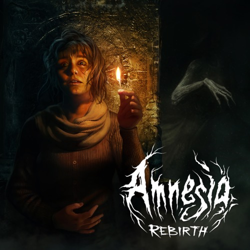 Amnesia: Rebirth [v 1.23] (2020) PC | Repack от xatab