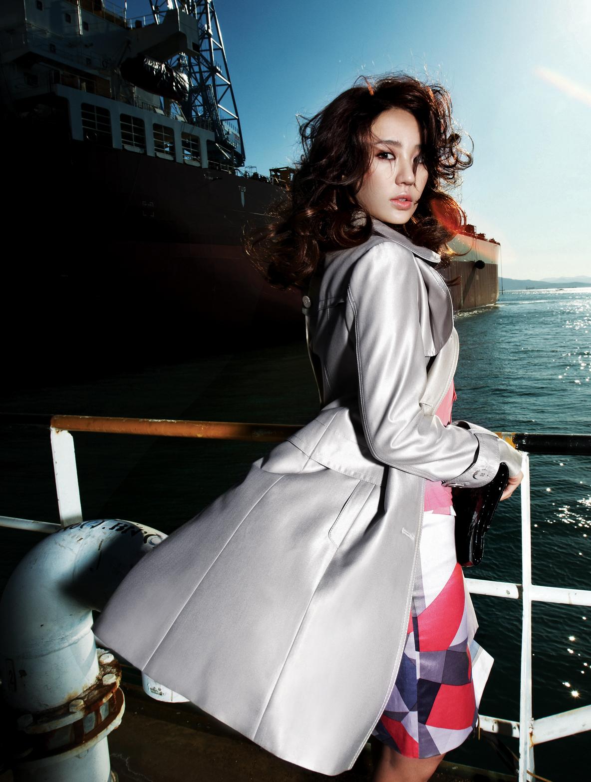 Yoon Eun Hye, Baby V.O.X, fashion [PH201027083335]