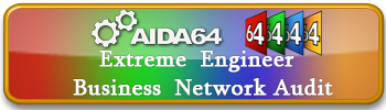 AIDA64 Extreme/Engineer/Business/Network Audit 6.32.5600 (2020) РС | RePack & Portable by KpoJIuK