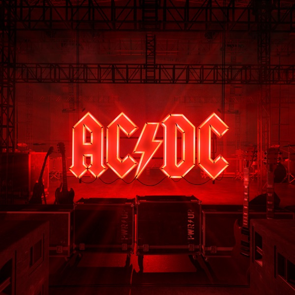 AC/DC - Power Up (2020) FLAC в формате  скачать торрент