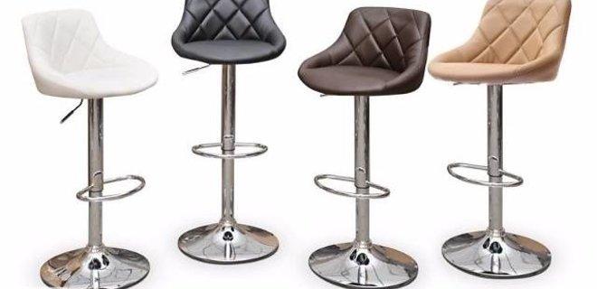 Как правильно подобрать удобные барные стулья для домашней кухни