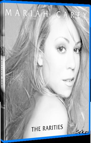 Mariah Carey - The Rarities (Live at the Tokyo Dome 1996) (2020, Blu-ray)
