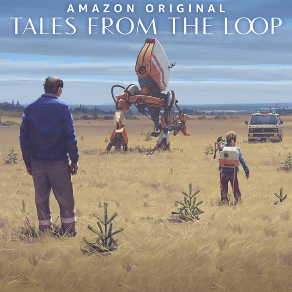 Тайны эхосферы / Рассказы из Петли / Tales from the Loop [Сезон: 1] (2020) WEB-DL 1080p   AlexFilm