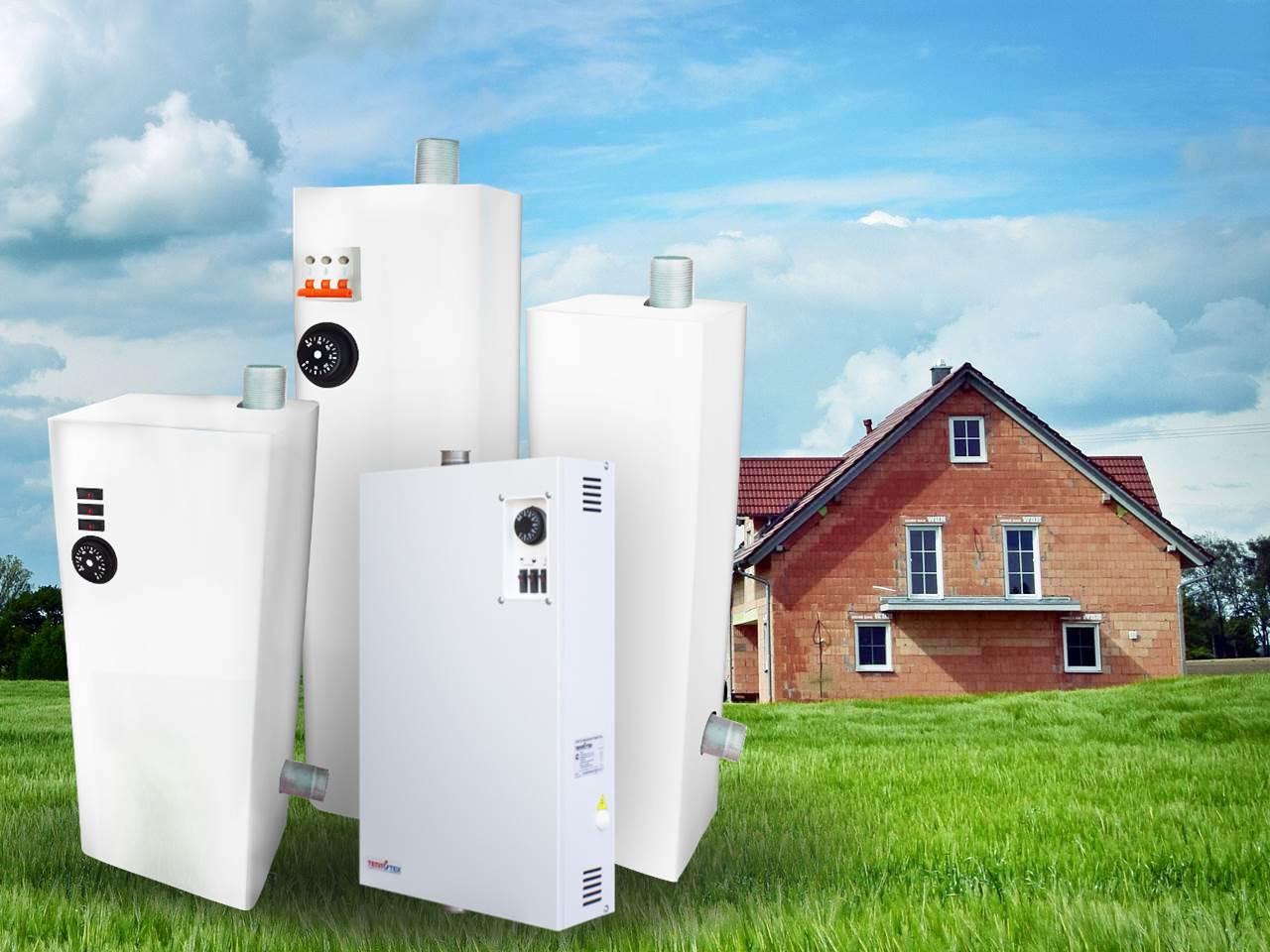 ЭВПМ оснащены системой настройки и поддержания определенной температуры