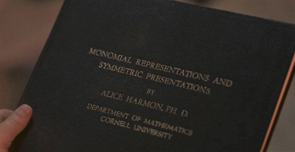 Книга Элис Хармон