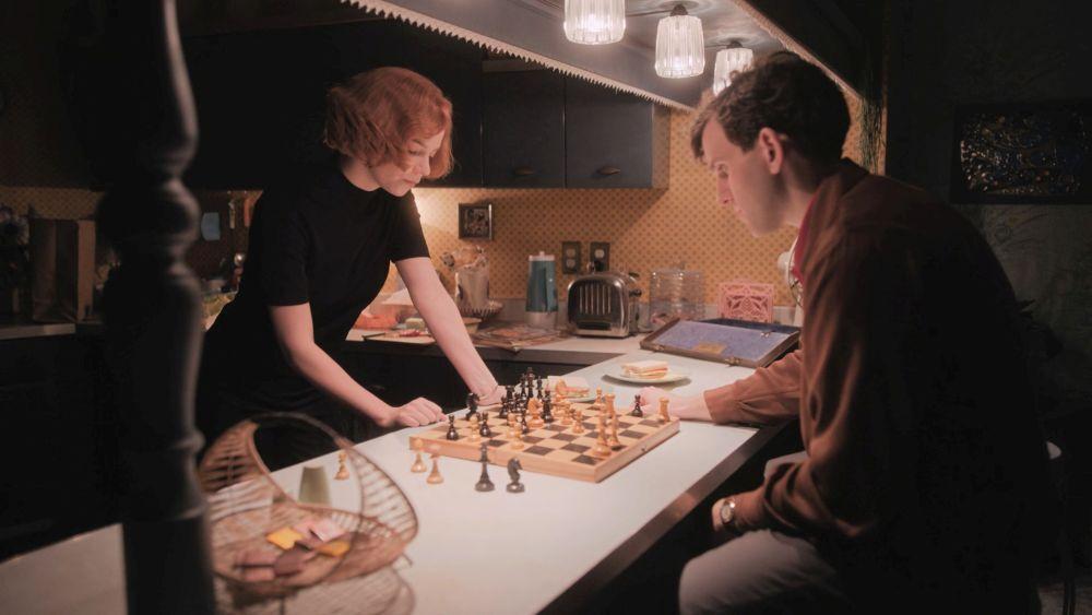 Партия Бет и Гарри