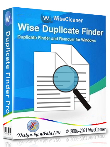 Wise Duplicate Finder Pro 1.3.8.51 RePack & (Portable) by elchupacabra [2021,Multi/Ru]