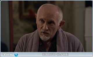 Новичок / The Rookie [Сезон: 3, Серии: 1-2 (14)] (2021) WEB-DL 720p | LostFilm