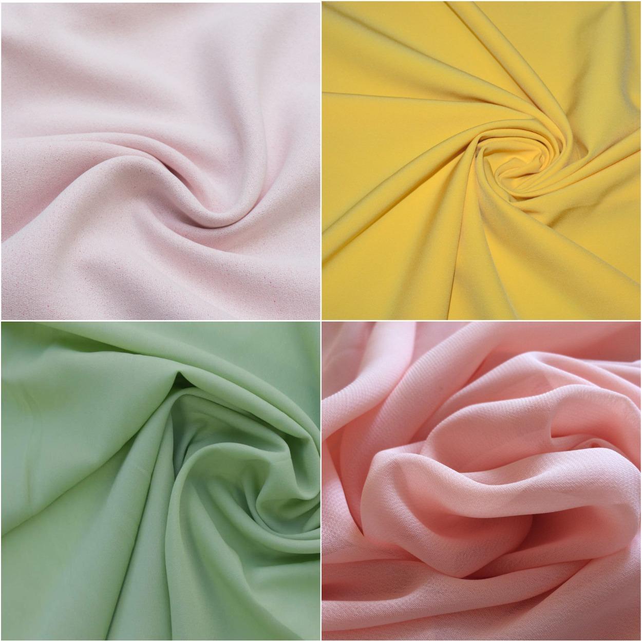как кроить подвижные ткани